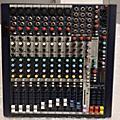 Soundcraft MFXI12 Unpowered Mixer thumbnail