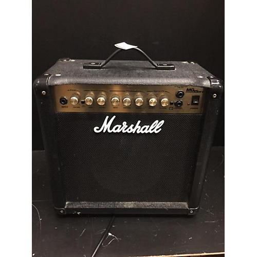 Marshall MG 15DFX 1X8 Guitar Combo Amp