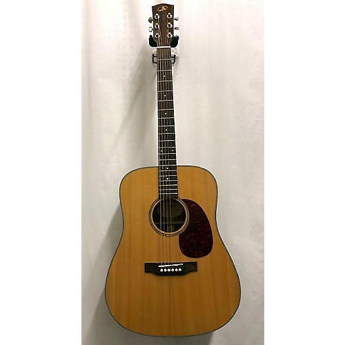 Bedell MG-18 Acoustic Guitar