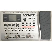NUX MG-20 Effect Processor