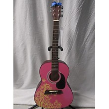 First Act MG 354 Acoustic Guitar