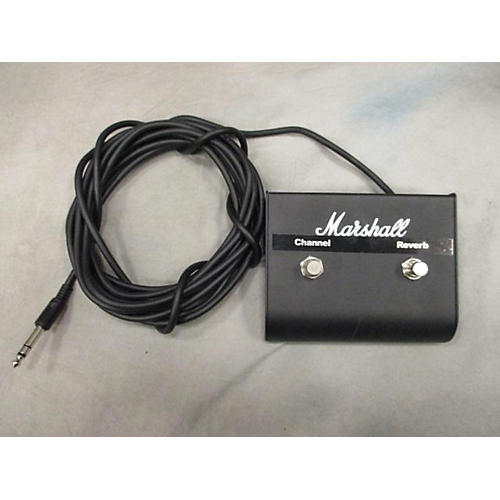 Marshall MG Footswitch