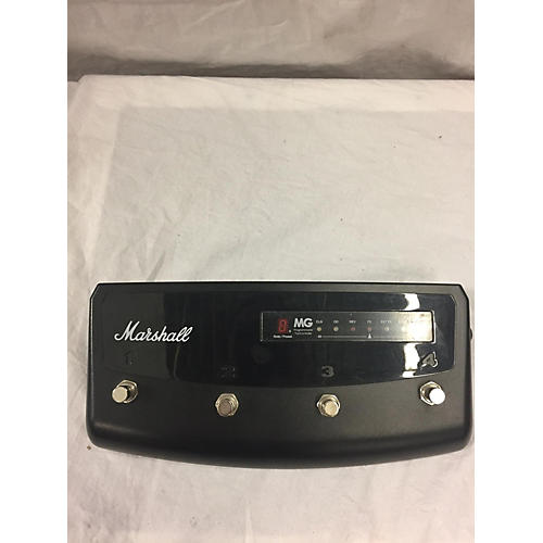 Marshall MG Stompware Footswitch