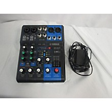 Yamaha MG06X Digital Mixer