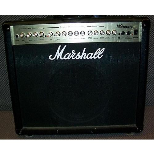 Marshall MG100DFX 100W Guitar Combo Amp