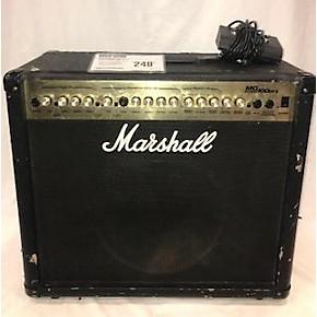 used marshall mg100dfx guitar combo amp guitar center. Black Bedroom Furniture Sets. Home Design Ideas