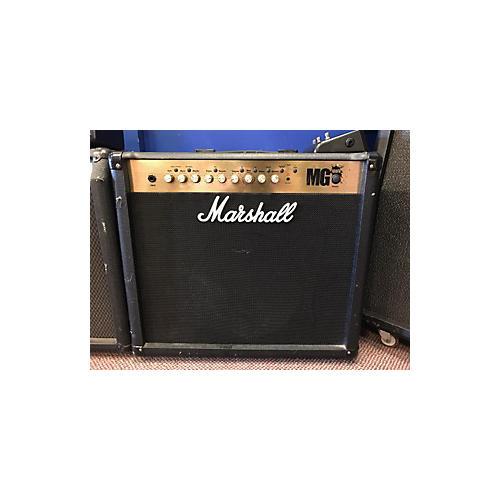 Marshall MG100FX 100W 1X12 Guitar Combo Amp