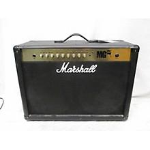 Marshall MG100FX 100W 2x12 Guitar Combo Amp