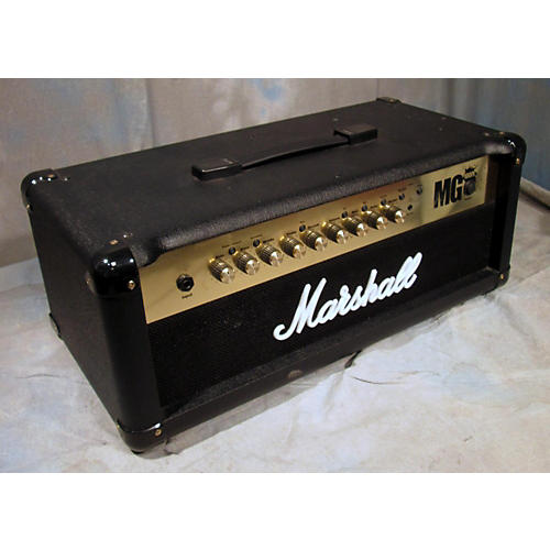Marshall MG100FX HEAD Solid State Guitar Amp Head