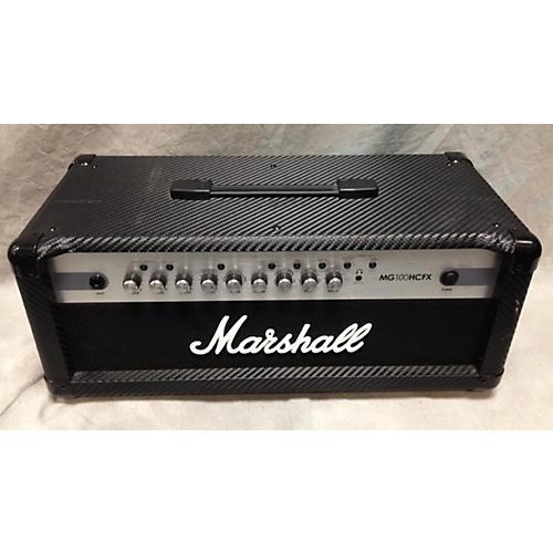 Marshall MG100HCFX 100W Guitar Amp Head