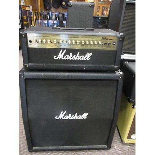 Marshall MG100HDFX 100W AMP Guitar Stack