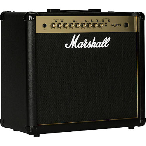 marshall mg101gfx 100w 1x12 guitar combo amp guitar center. Black Bedroom Furniture Sets. Home Design Ideas