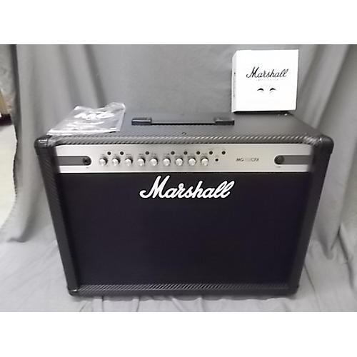 Marshall MG102CFX Guitar Combo Amp