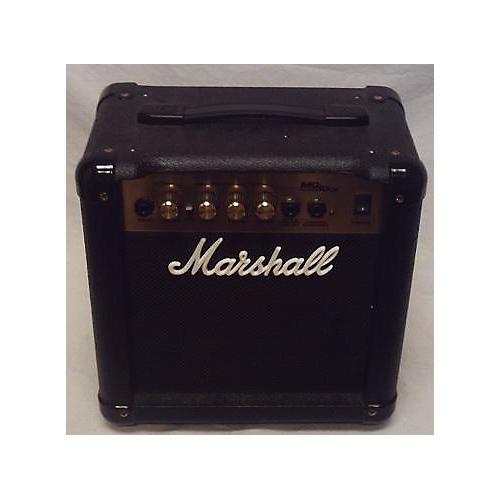 Marshall MG10CD 1X6.5 10W Guitar Combo Amp