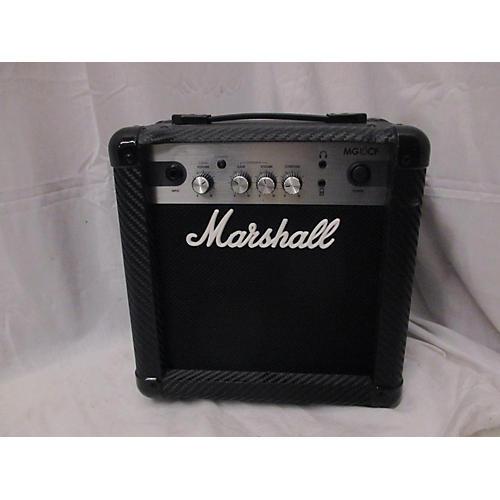used marshall mg10cf guitar combo amp guitar center. Black Bedroom Furniture Sets. Home Design Ideas