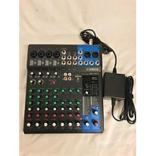 Yamaha MG10XU Digital Mixer