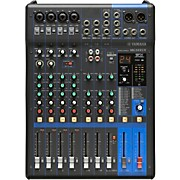 MG10XUF 10-Channel Analog Mixer