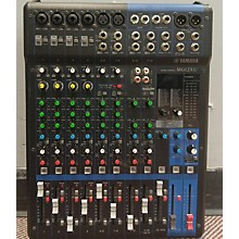 Yamaha MG12 Powered Mixer