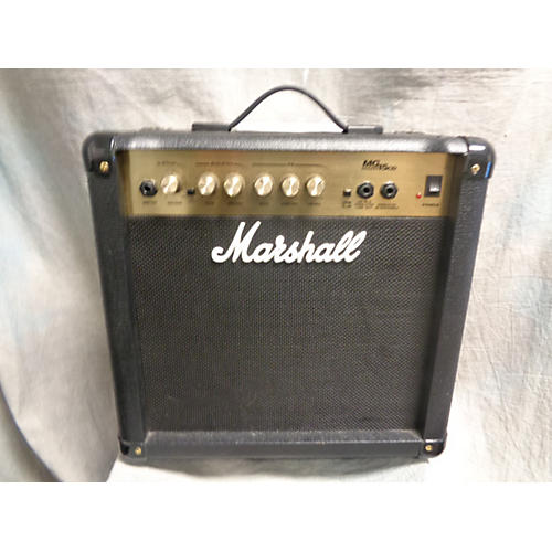 Marshall MG15CD Guitar Combo Amp