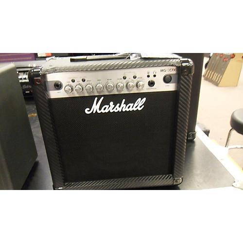 Marshall MG15CFX Guitar Combo Amp