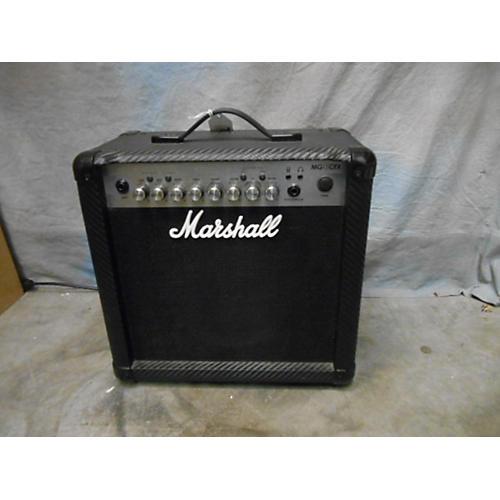 Marshall MG15FX 1X8 15W Guitar Combo Amp