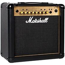 Marshall MG15GFX 15W 1x8 Guitar Combo Amp Level 1