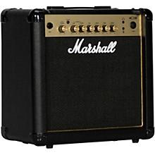 Marshall MG15GR 15W 1x8 Guitar Combo Amp Level 1
