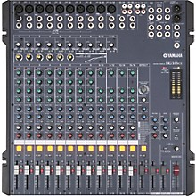 Yamaha MG166CX 16-Channel Mixer With Compression and Effects