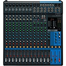 Yamaha MG16XU 16-Channel Mixer
