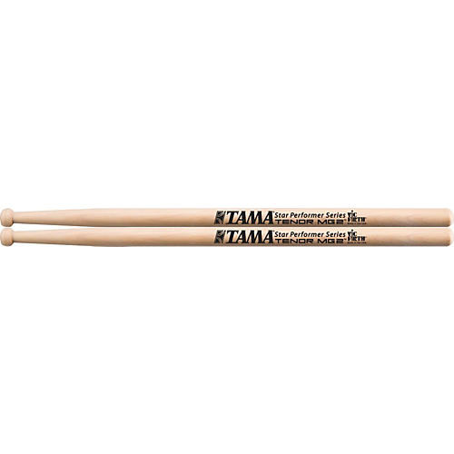 Tama Marching MG2 Star Performer Marching Tenor Stick by Vic Firth