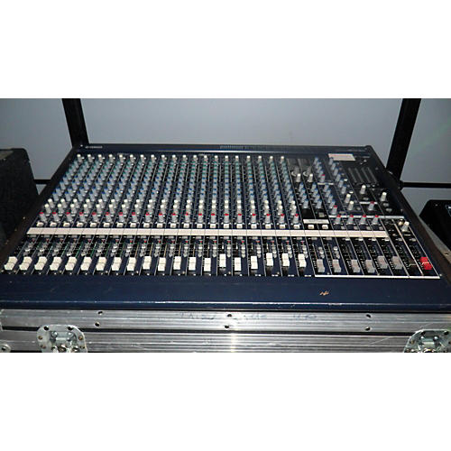 Yamaha MG24/14FX Unpowered Mixer