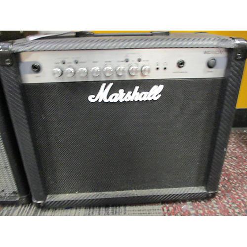 Marshall MG30CFX 1x10 30W Guitar Combo Amp