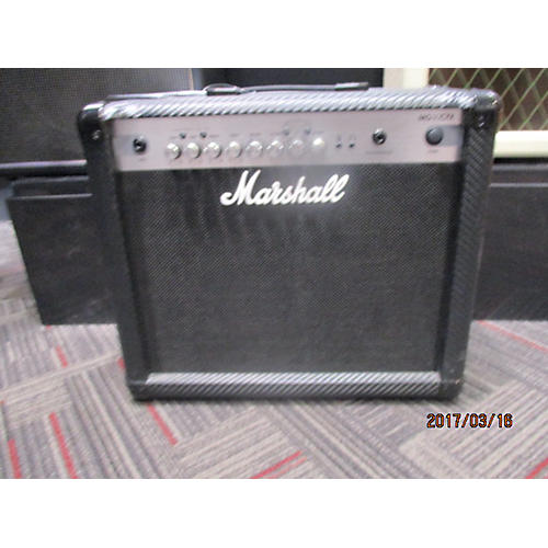 Marshall MG30CFX Guitar Combo Amp
