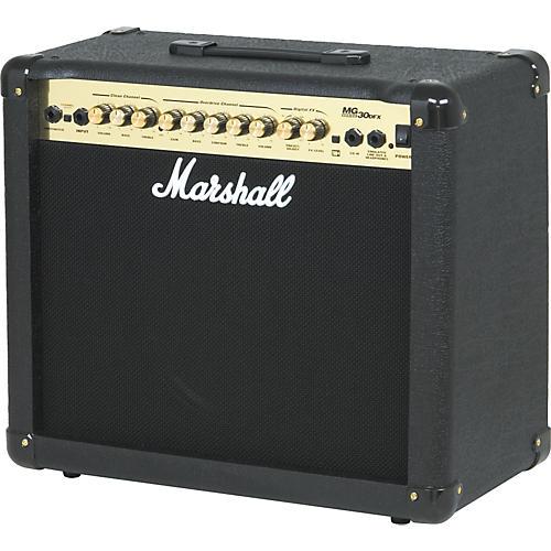 Marshall MG30DFX Combo