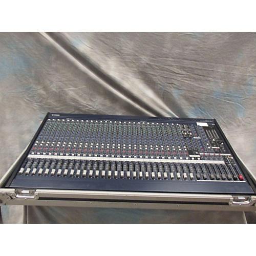 Yamaha MG32/14FX Black Unpowered Mixer