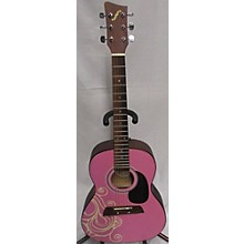 First Act MG372 Acoustic Guitar