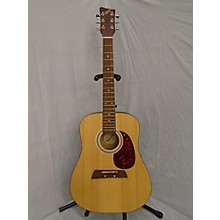 First Act MG380 Acoustic Guitar
