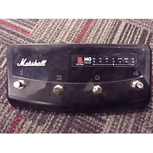 Marshall MG4 Footswitch Footswitch