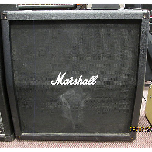 Marshall MG412A 4X12 120W Angle