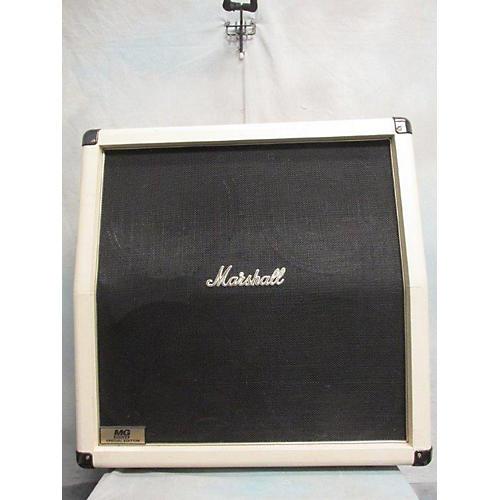 Marshall MG412A 4x12 120W Angle Guitar Cabinet