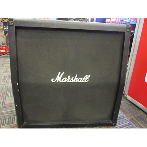 Marshall MG412ASC 4x12 120W Angled Guitar Cabinet