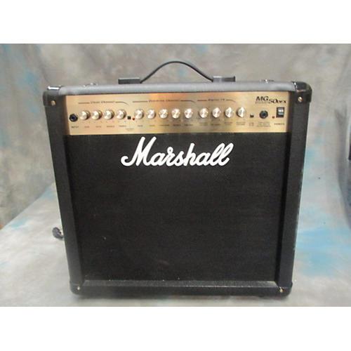 Marshall MG50DFX 1x12 50W Guitar Combo Amp