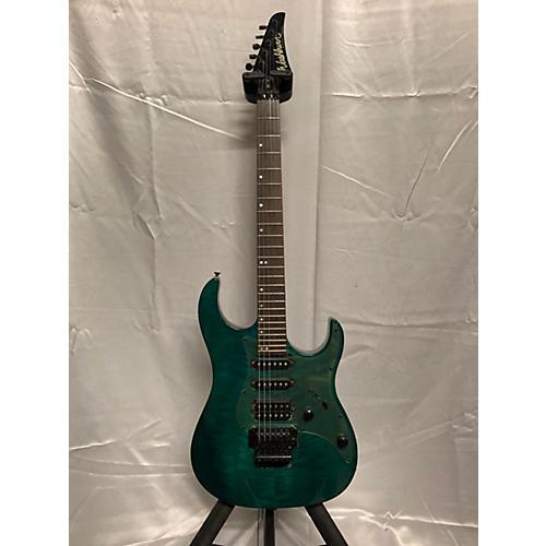 Washburn MG70 Solid Body Electric Guitar