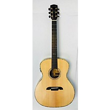 Alvarez MGA70E Acoustic Electric Guitar