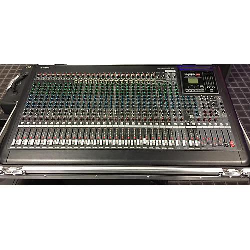 Yamaha MGP32X Unpowered Mixer