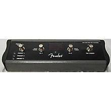 Fender MGT-4 Pedal
