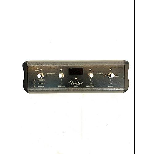 Fender MGT4 Pedal
