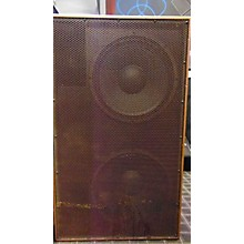EAW MH-662Ex Unpowered Speaker