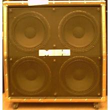Fender MH412 Guitar Cabinet