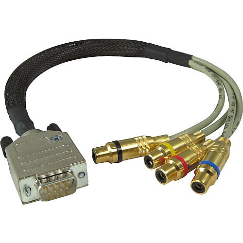Focusrite MH439 OctoPre S/PDIF Cable Assembly